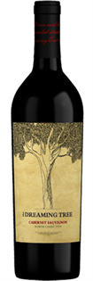 The Dreaming Tree Cabernet Sauvignon 2013...
